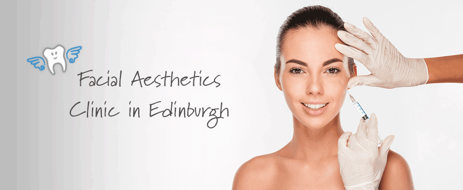 Botox Clinic Edinburgh - Facial Aesthetics Treatments from £100