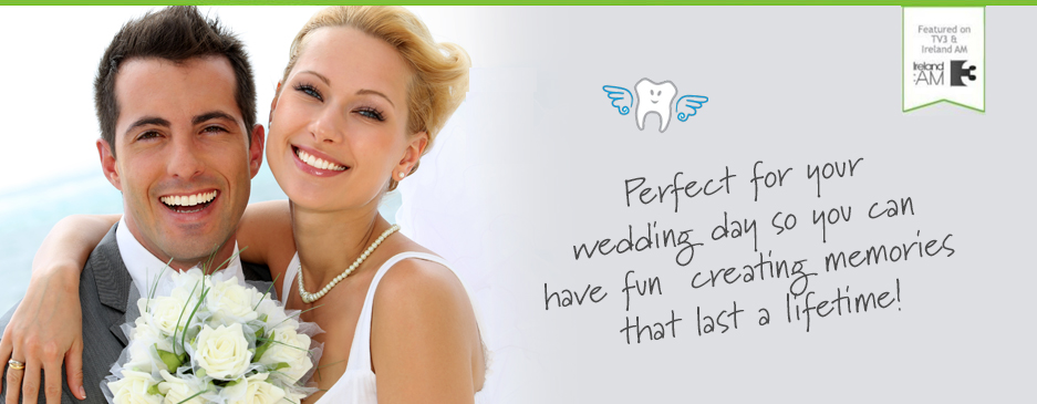 new wedding teeth whitening