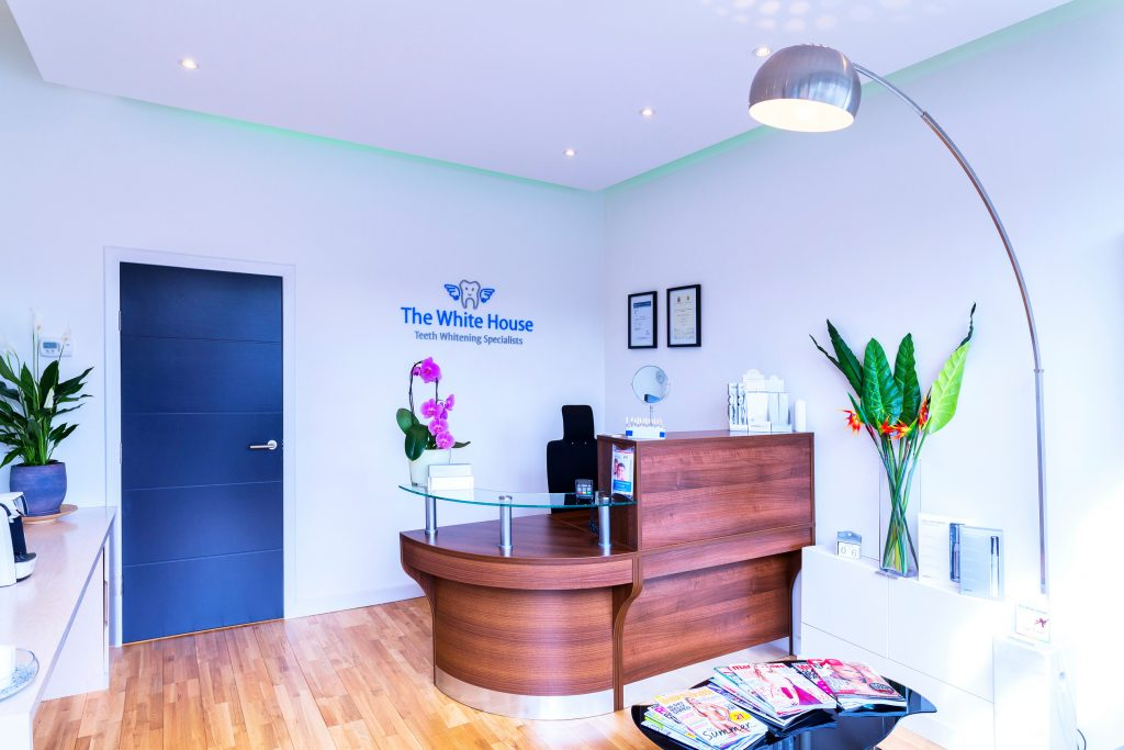 Edinburgh Teeth Whitening Clinic